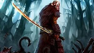 Yurnero the Juggernaut 8f Wallpaper HD