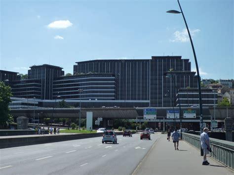 panoramio photo of pont de st cloud vue sur quot les bureaux de la colline quot 224 st cloud