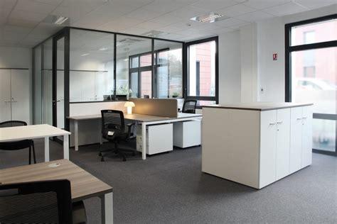 am 233 nagement d un plateau de bureaux de 350m 178 2m mobilier