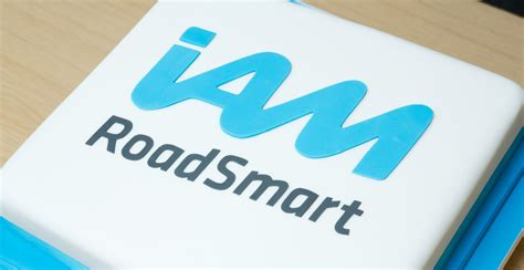brand    logo  identity  iam roadsmart