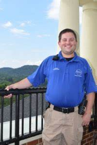 Wade Gover - Department of Public Safety