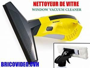 Appareil Pour Laver Les Vitres : nettoyeur vapeur main silvercrest lidl sdr 1100 a2 test ~ Premium-room.com Idées de Décoration
