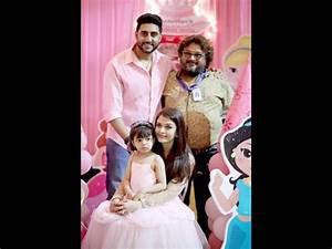 Exclusive Pictures: Aishwarya Rai Bachchan's Daughter ...