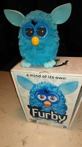 Furby With Box For Sale in Swords, Dublin from notron