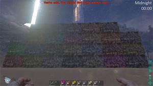 Dye Chart Ark Dye Official Ark Survival Evolved Wiki