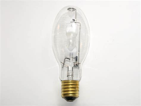 Philips 400 Watt, Clear Ed28 Metal Halide Lamp Kitchen Renovations Ideas Sit At Island Green And White Curtains In French L Shaped Small Layout Uk Style Cheap Backsplash