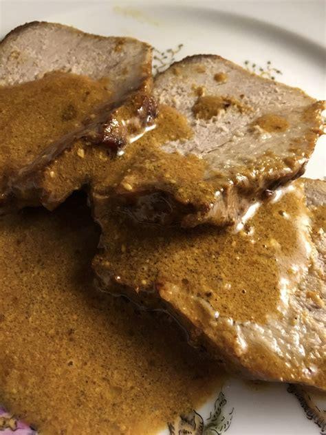 come cucinare l arrosto di vitello al forno arrosto di vitello alla senape gourmama