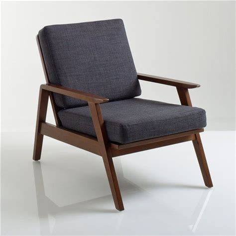 fauteuil vintage watford la redoute interieurs prix