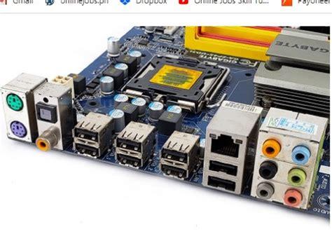 Gigabyte GA-EP45-UD3L Desktop Motherboard EP45-UD3L P45 ...
