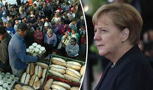 Germany to curb EU migrants' benefits to end 'social ...