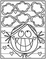 Coloring Pond Pages Club Library Spring Colouring Kindergarten Printable Membership Sheets Preschool Books Fromthepond Visit Cartoon Lovesmag Adult sketch template