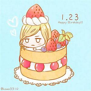 UtaPri Happy Birthday!! Camus   Manga/Anime but mostly ...