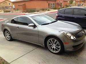 Find Used 2007 Infiniti G35 Base Coupe 2