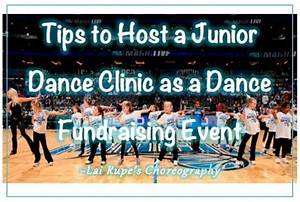 Tips to Host a Junior Dance Clinic as a Dance Fundraising ...