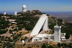 Data Archives | NSO - Kitt Peak