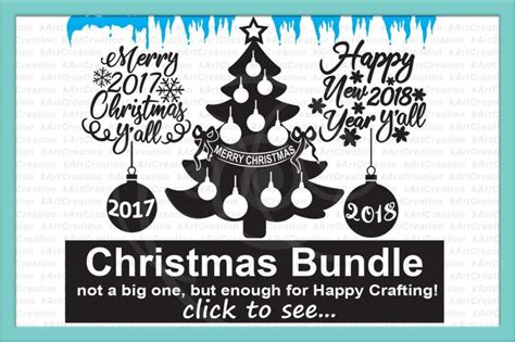Looking for christmas images and vectors? Christmas svg bundle, Christmas svg files, Christmas Tree ...
