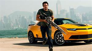 Mark Wahlberg in Transformers 4 Wallpapers HD Wallpapers