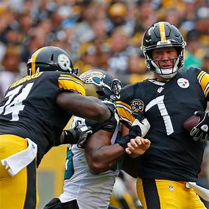 The Latest Pittsburgh Steelers News (Bleacher Report ...