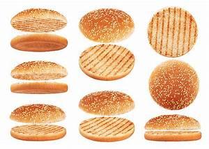 Bun Bun Burger Schwenningen : royalty free hamburger buns pictures images and stock photos istock ~ Avissmed.com Haus und Dekorationen