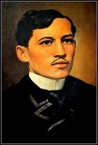 K of R to mark Rizal's martyrdom