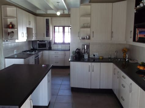 Red Kitchen Paint Ideas - melamine kitchens in jhb pta nico 39 s kitchens
