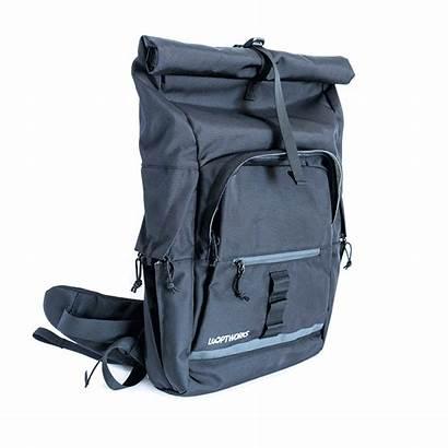 Backpacks Outdoor Adventure Brands Sustainable Looptworks Kathmandu
