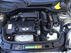 Circuit Schematic For 2007 Mini Cooper Vanos