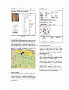 Implementasi Sistem Informasi Geografis  Sig  Jaringan