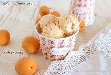 gelato fatto in casa gelato fatto in casa all albicocca con gelatiera e senza