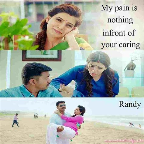 Love Quotes In Tamil Download