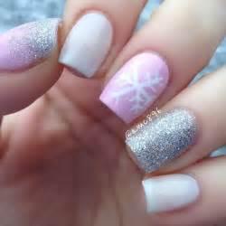 Festive christmas nail art designs