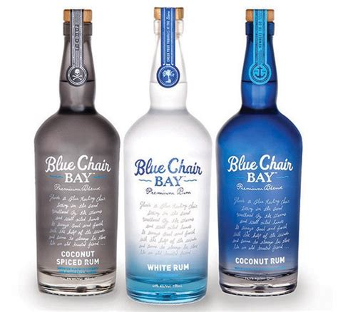 Kenny Chesney Blue Chair Rum Shirt by Kenny Chesney Launches Blue Chair Bay Rum