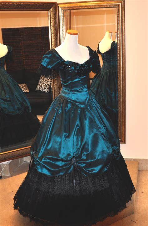 antebellum dresses  orleans costume company