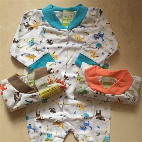 Harga Baju Bayi Merk Velvet Junior jual baju tidur bayi sleepsuit newborn baby velvet junior