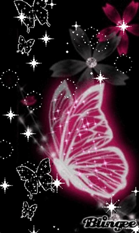 Animated Butterfly Wallpaper Gif - animated 240x400 171 farfalle 187 cell phone wallpaper