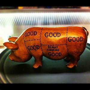 1000  Images About Pig Butcher Chart On Pinterest