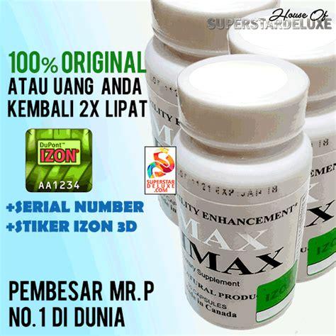 vimax original izon 3d pembesar penis no 1 buy 2 get 1