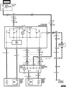 98 Gmc Safari Fuse Diagram