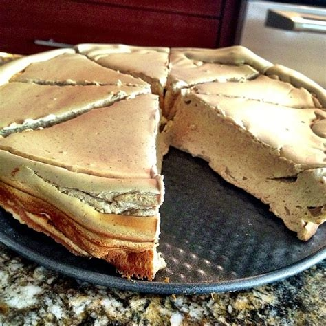 Ripped Recipes - Protein Cheesecake