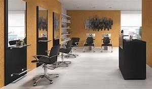Mobilier Salon De Coiffure : pack mobilier salon coiffure elvin 3 postes destockage grossiste ~ Teatrodelosmanantiales.com Idées de Décoration