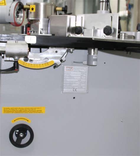kontur kantenanleimmaschine wehrmann holzbearbeitungsmaschinen gmbh  kg