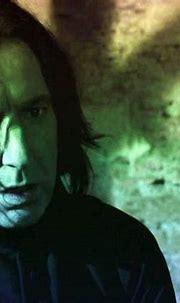 Snape - Severus Snape Wallpaper (8915413) - Fanpop
