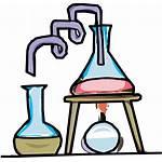 Science Clipart Clip Transparent Test Experiment Laboratory
