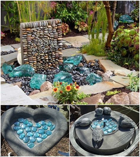 diy backyard decorating ideas 20 diy garden ideas that you must try this world