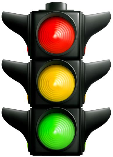 png traffic lights clipart best