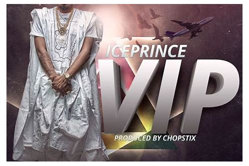 vip ice prince download mp3