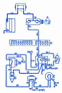 Volvo 850 Wagon 1997 Engine Electrical Circuit Wiring