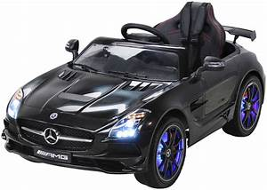 Voiture Electrique Bebe Mercedes : voiture lectrique enfant mercedes amg ~ Melissatoandfro.com Idées de Décoration