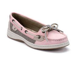 Boat Knot That Doesn T Slip by Pink Green In A Black White World An Ode To Sperrys