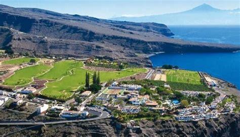 Hotel Jardin Tecina In Tenerife  My Guide Tenerife